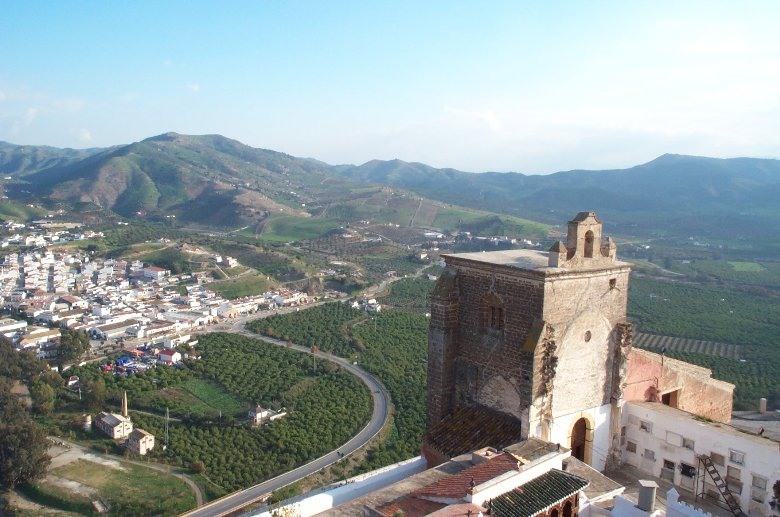 Alora Spain  City pictures : Alora Spain | HD Walls | Find Wallpapers